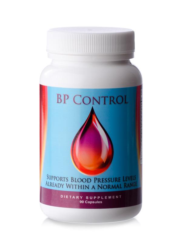 BP Control